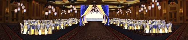Themed Event Decor Designs by DaSilva's Creations